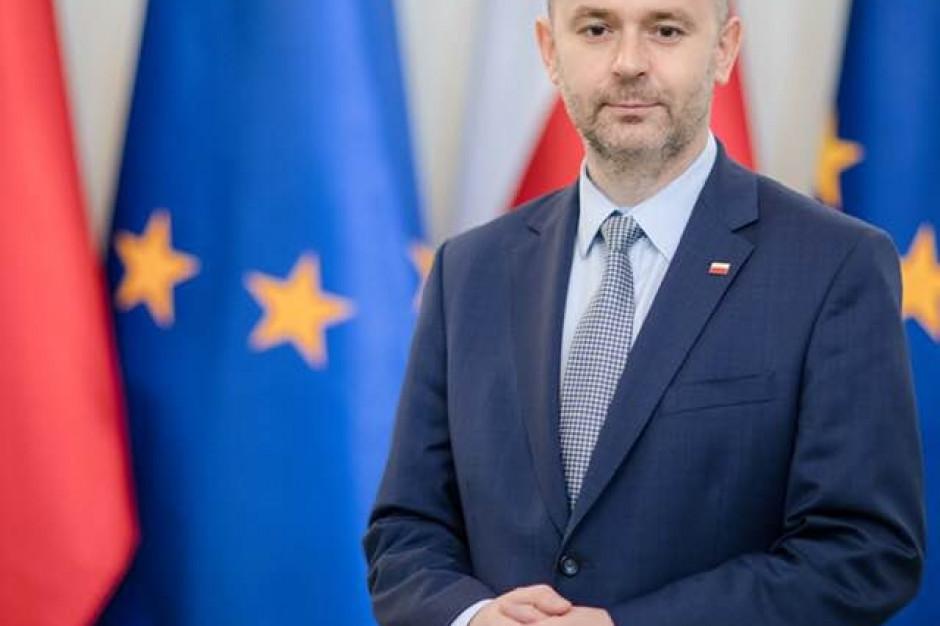 Paweł Mucha: Datę wyborów poznamy najpóźniej 14 sierpnia