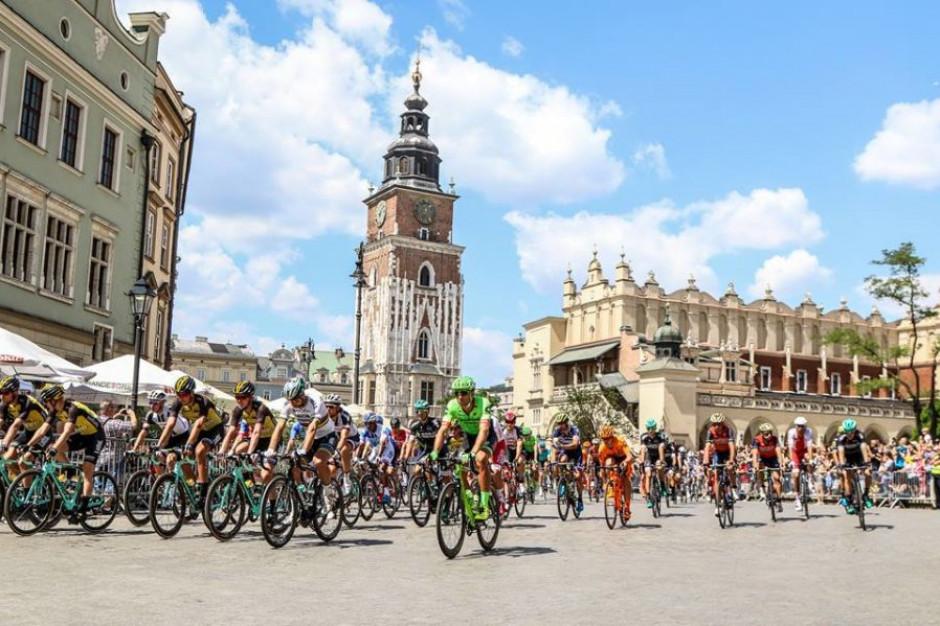 Tour de Pologne 2019: etapy, utrudnienia w komunikacji miejskiej i ruchu drogowym
