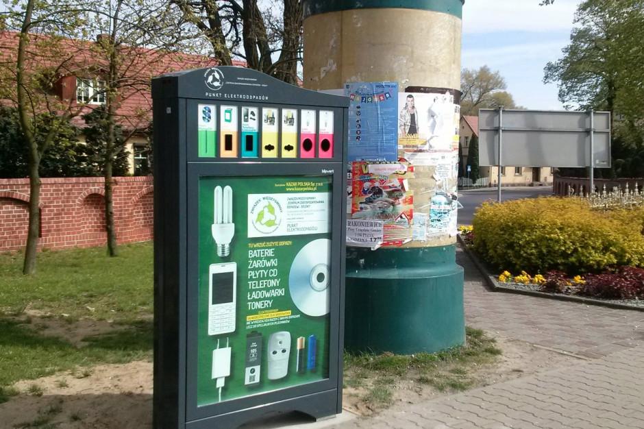 Baterie w odpadach zmieszanych to prawdziwa plaga. Wystawki i PSZOK-i to za mało