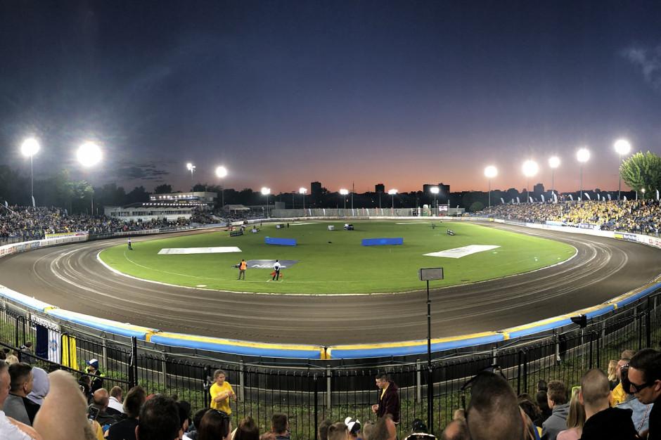 Prezydent Lublina zapewnia, że miasto zadba o stadion żużlowy