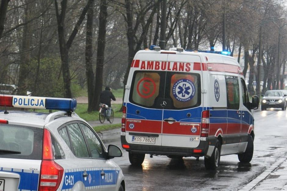 Mazowieckie: odblokowano drogę S7 w Szydłowcu