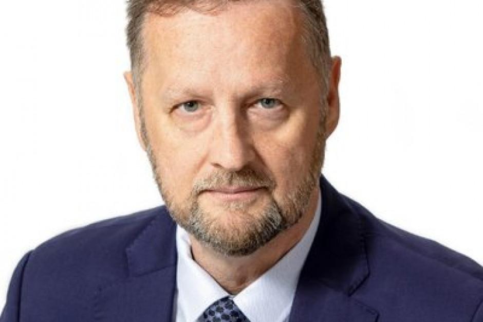 Raczyński (Bezpartyjni Samorządowcy): jesteśmy przekonani, że możemy zdobyć powyżej 12 proc. w wyborach