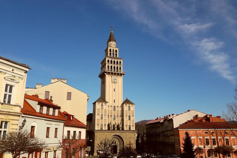 Śląskie: bielski sąd rejonowy otrzyma nową siedzibę
