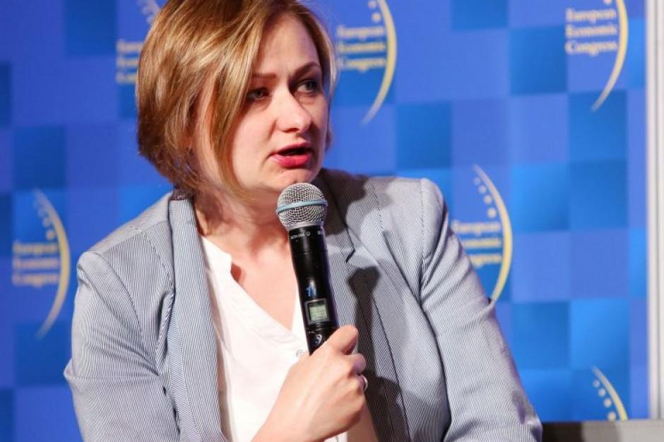Marta Bejnar-Bejnarowicz: ruchy miejskie mogą więcej zdziałać, uczestnicząc we władzy