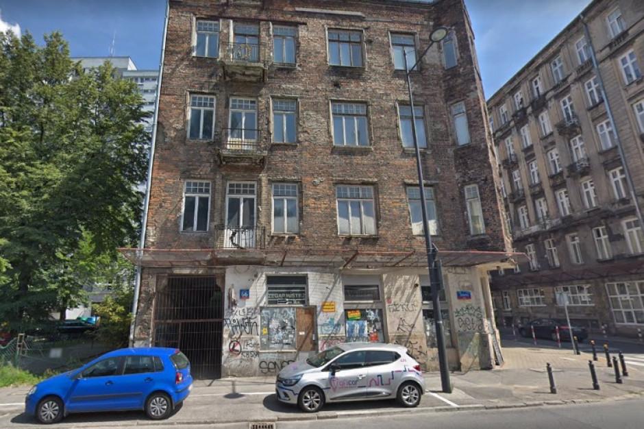 Warszawa: Kamienica przy ul. Żelaznej 66, w której urodził się Mieczysław Wajnberg w rejestrze zabytków