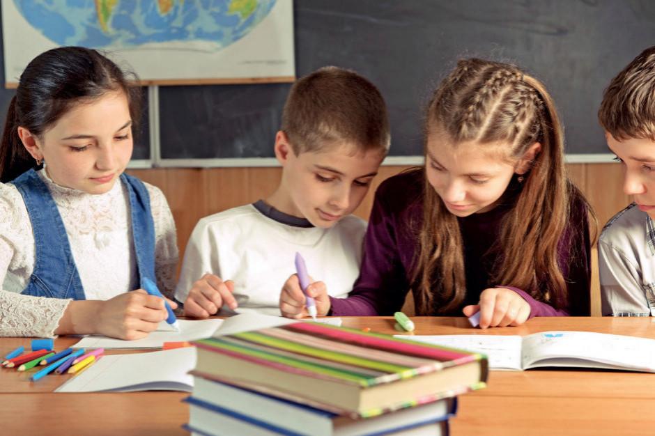 Polska rodzina na wyprawkę szkolną wyda ponad 1700 zł