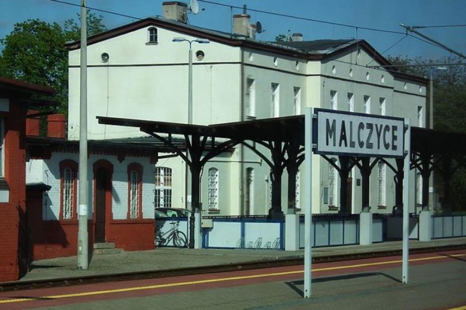 Rusza remont dworca kolejowego. Rewitalizacja ma kosztować 10 mln zł