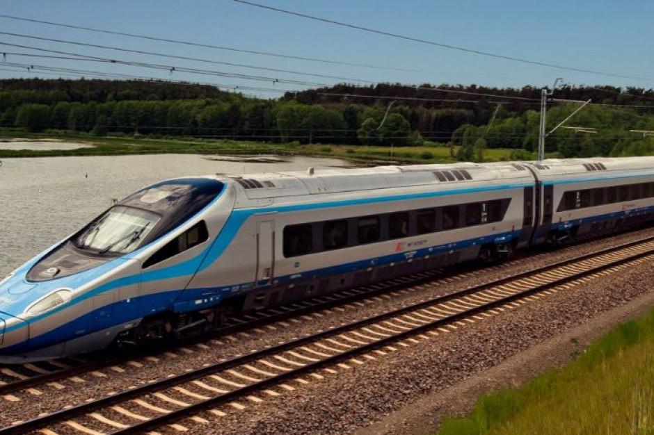 PKP Intercity boi się Centralnego Portu Komunikacyjnego