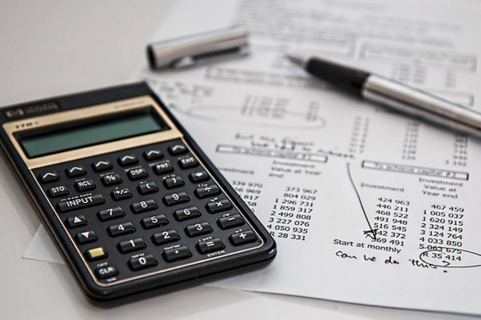 Od nowego roku nowe indywidualne mikrorachunki podatkowe
