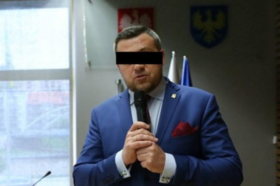 Były polityk PO odchodzi z urzędu marszałkowskiego
