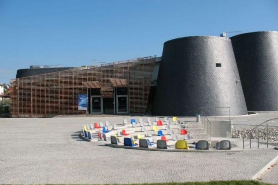 Rozpoczyna się budowa Parku Rozrywki Europejskiego Centrum Bajki w Pacanowie