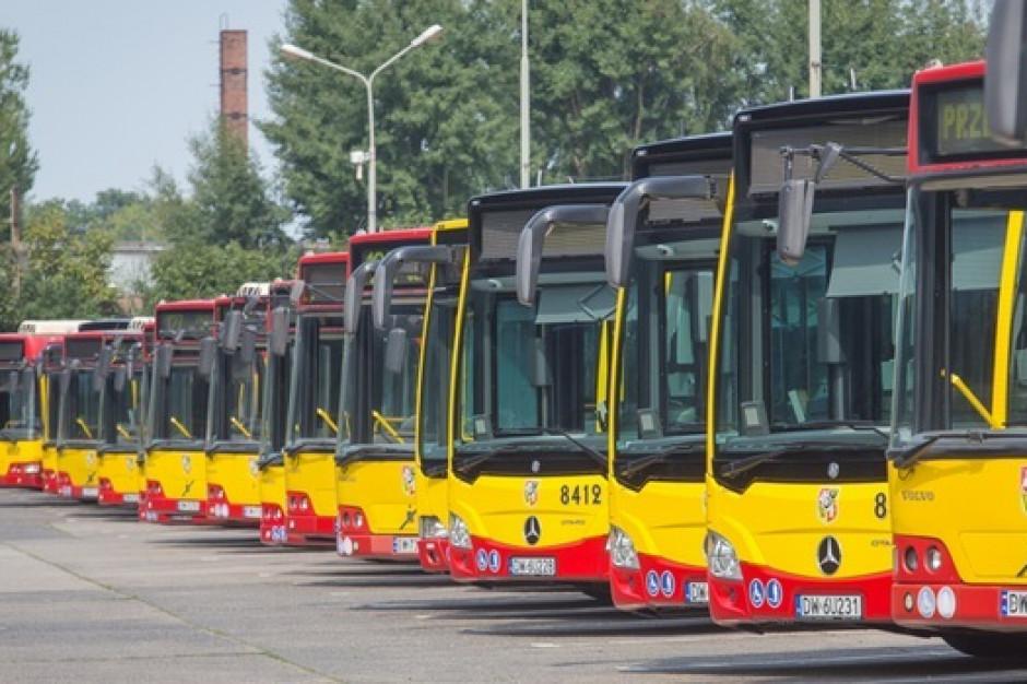 Wrocław: Zmiany w MPK w związku z zagrożeniem koronawirusem