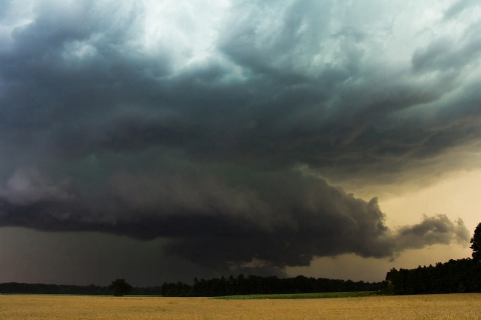 Prognoza pogody na 8 i 9 sierpnia