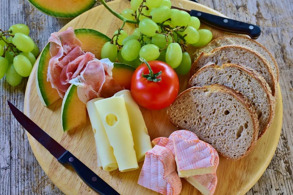 Polska na 5. miejscu w UE pod względem marnotrawstwa żywności
