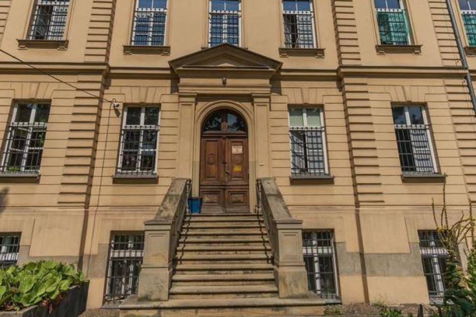 Kraków: w Szpitalu Uniwersyteckim więcej świadczeń pomocy psychiatrycznej