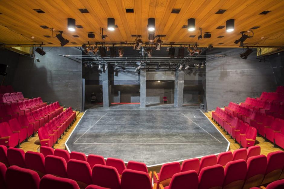 Teatr im. Jana Kochanowskiego w Opolu zostanie przebudowany