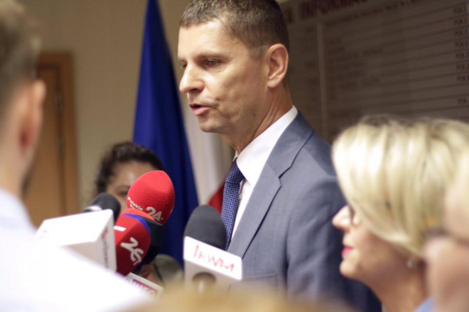 Minister edukacji: w cztery lata subwencja oświatowa wzrosła o 6,5 mld zł