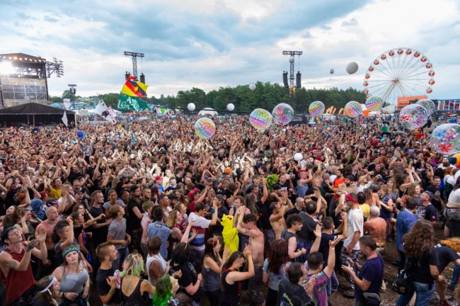 Służby podsumowały tegoroczny Pol'and'Rock Festiwal