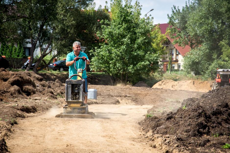 """Rusza projekt """"Bełchatów w zieleni"""". Miasto stawia na rekreację"""