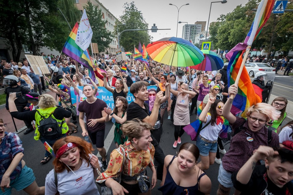 """Radni PiS pytają prezydenta o szkolne zajęcia z """"równego traktowania"""" i zarzucają: to próba promocji ideologii gender"""