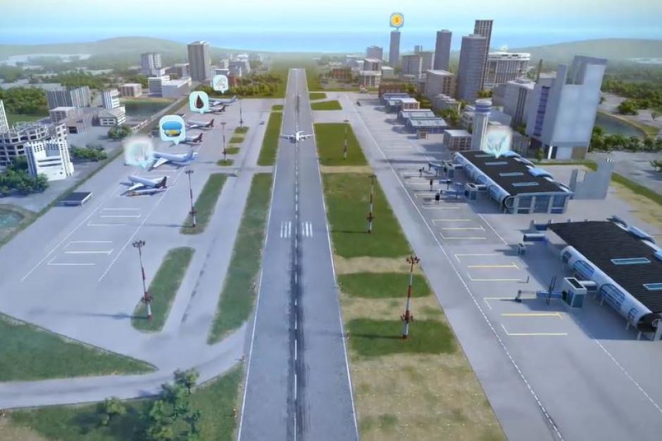 Ruszył przetarg na budowę pierwszego budynku kompleksu Airport City Gdańsk