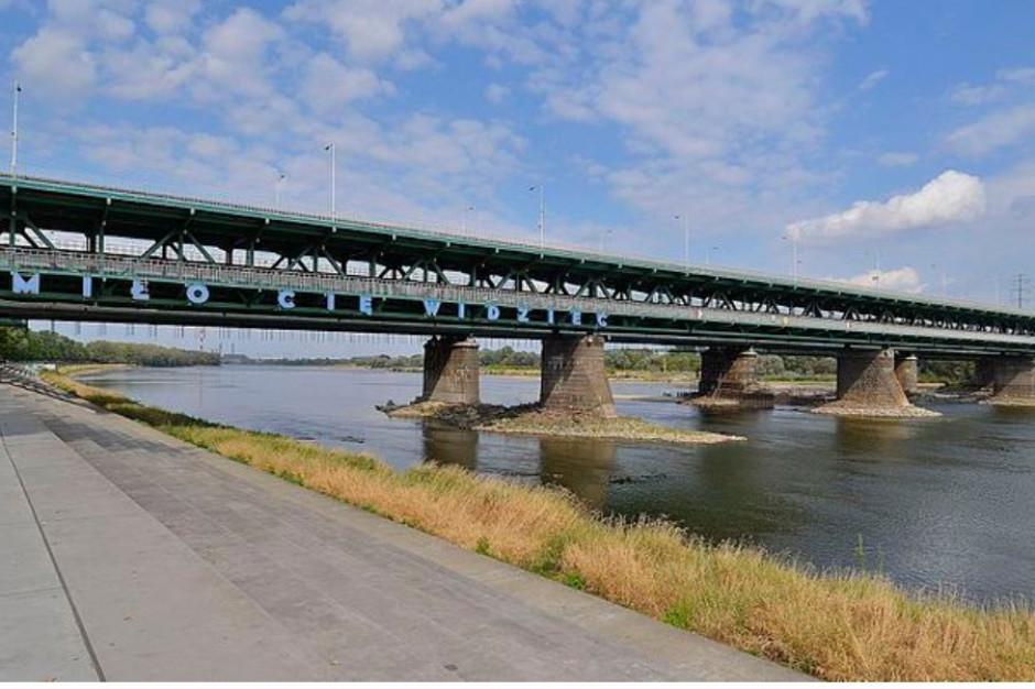 Ostatnia prosta remontu Mostu Gdańskiego - otwarcie we wrześniu