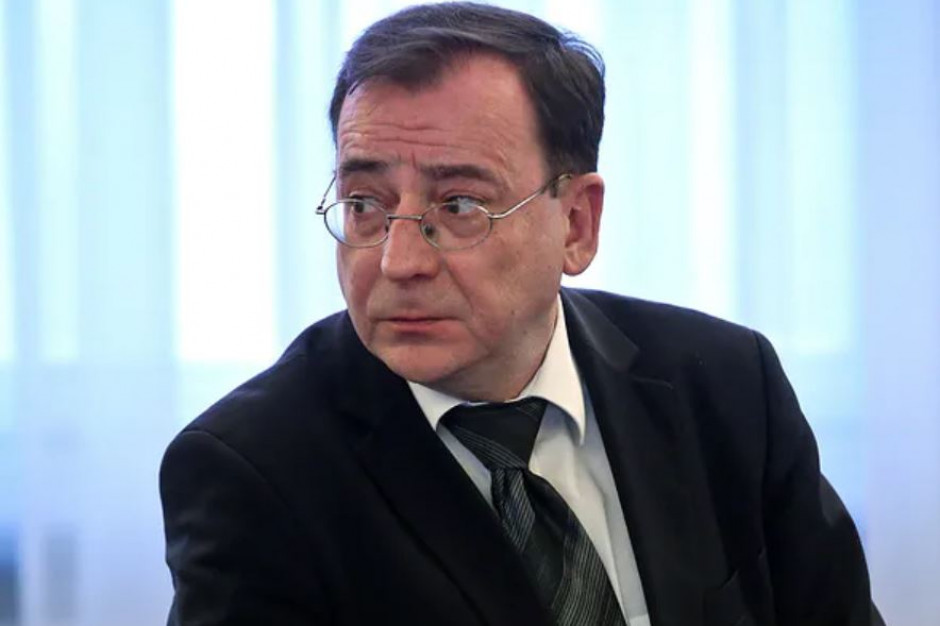 Mariusz Kamiński zastąpi Elżbietę Witek? Rzecznik rządu potwierdza