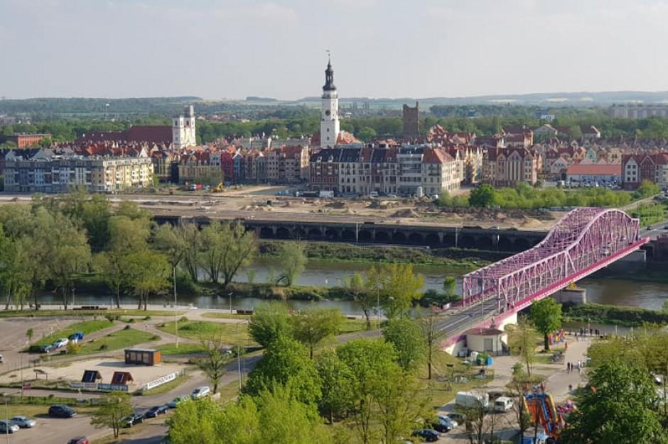 200 mieszkańców Głogowa wróciło do mieszkań. Akcja saperów zakończona