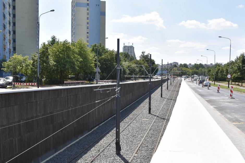 Poznań: Ruszył ostatni etap prac na Górnym Tarasie Rataj