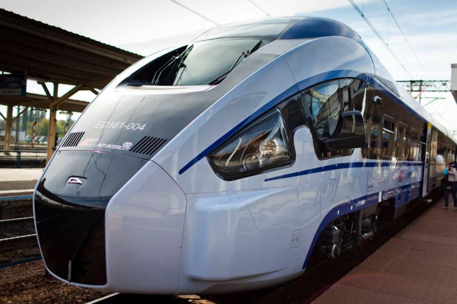 PKP Intercity nie wyklucza ogłoszenia w tym roku przetargu na pociągi piętrowe