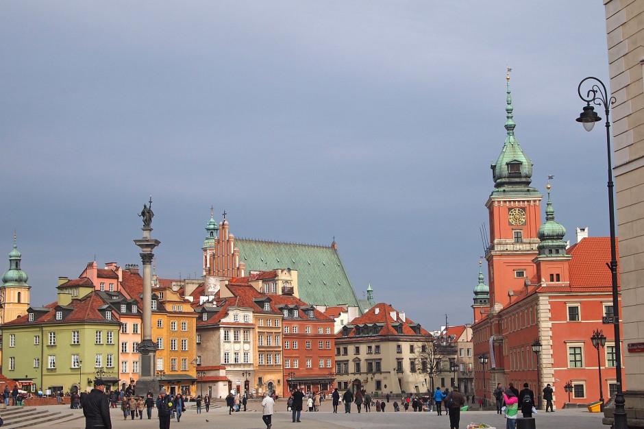 Warszawa uczci Dzień Pamięci Starówki