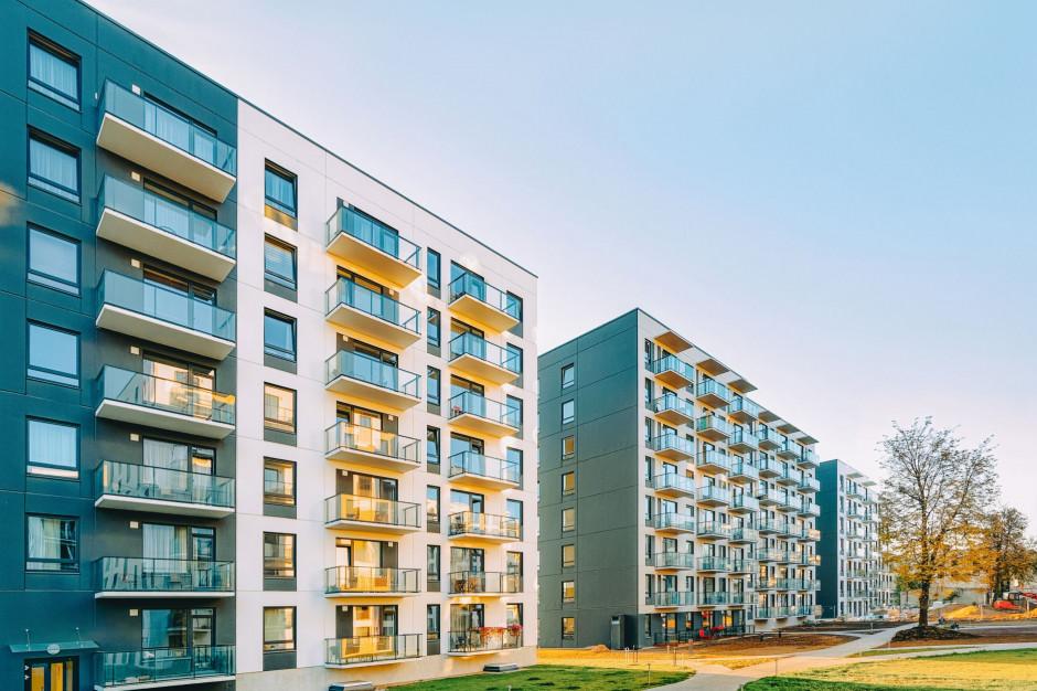 Małe miejscowości najlepszą lokalizacją na inwestycje mieszkaniowe