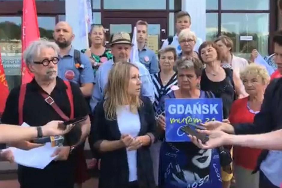 1600 podpisów pod apelem do wojewody o odwołanie Wyszkowskiego