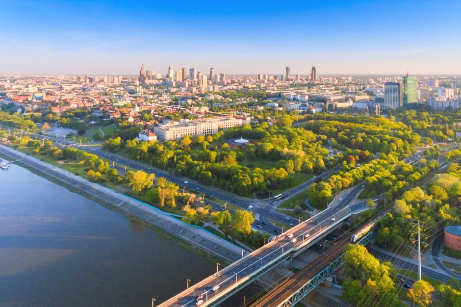 Polska dołączy do Europejskiej Sieci Wiedzy o Miastach. Jeszcze parę formalności