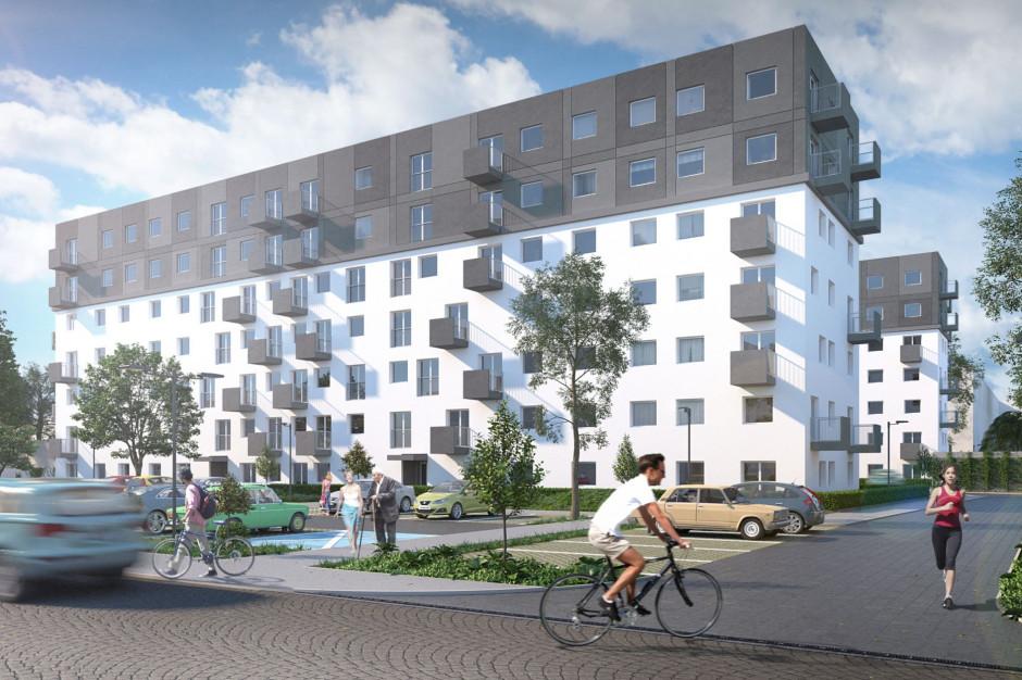 Mieszkanie Plus: Pod koniec roku w Radomiu ruszy budowa mieszkań