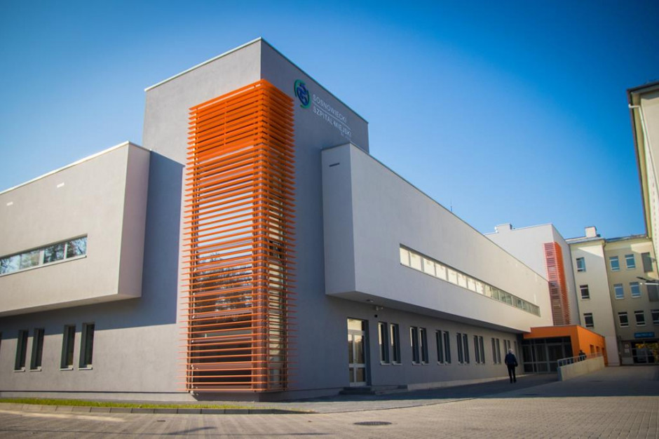 Sosnowiec: Samorząd pożyczy szpitalowi pieniądze na wypłaty