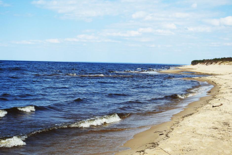Kąpiel dozwolona nad całym Bałtykiem