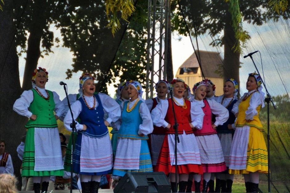 Święto ziół w skansenie w Olsztynku - warsztaty, pokazy i prelekcje