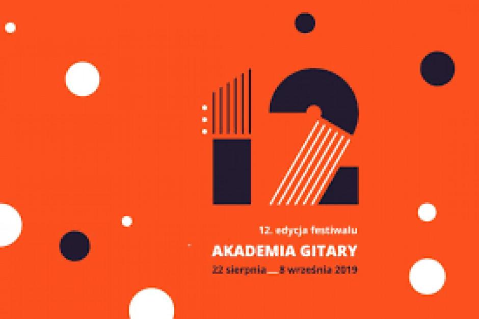 Ponad 50 wydarzeń w ramach festiwalu Akademia Gitary