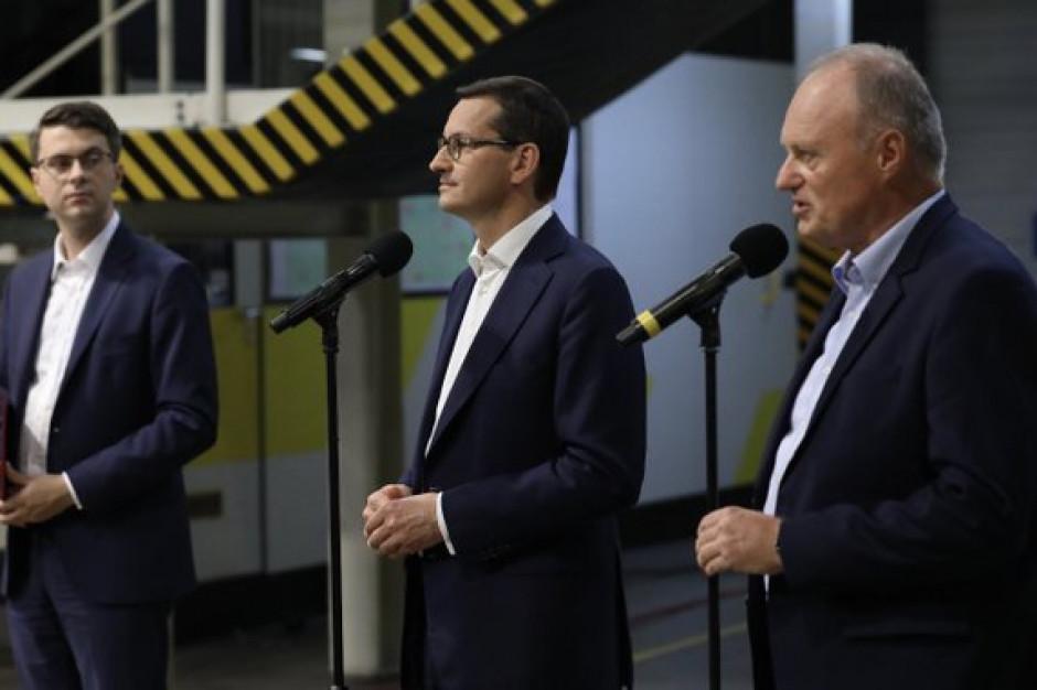 Nowy zakład w Gliwicach szansą dla regionu