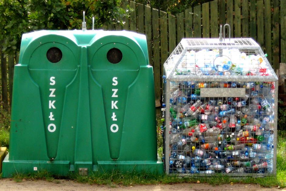 W 2020 r. gminy muszą osiągnąć 50-proc. poziom recyklingu odpadów, w 2035 aż 65-proc.
