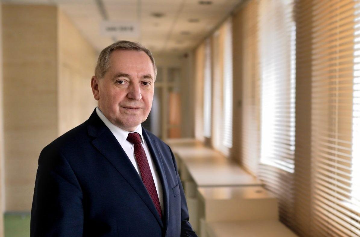 Minister Henryk Kowalczyk (fot. MOS/archiwum)