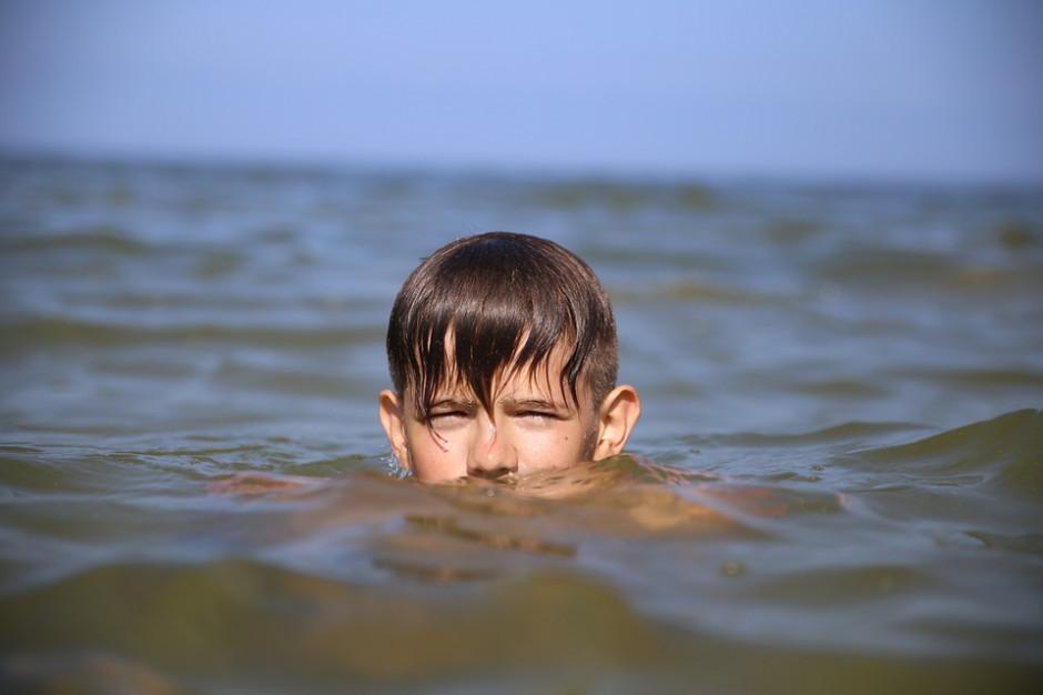 Kąpiel dozwolona we wszystkich nadbałtyckich kąpieliskach