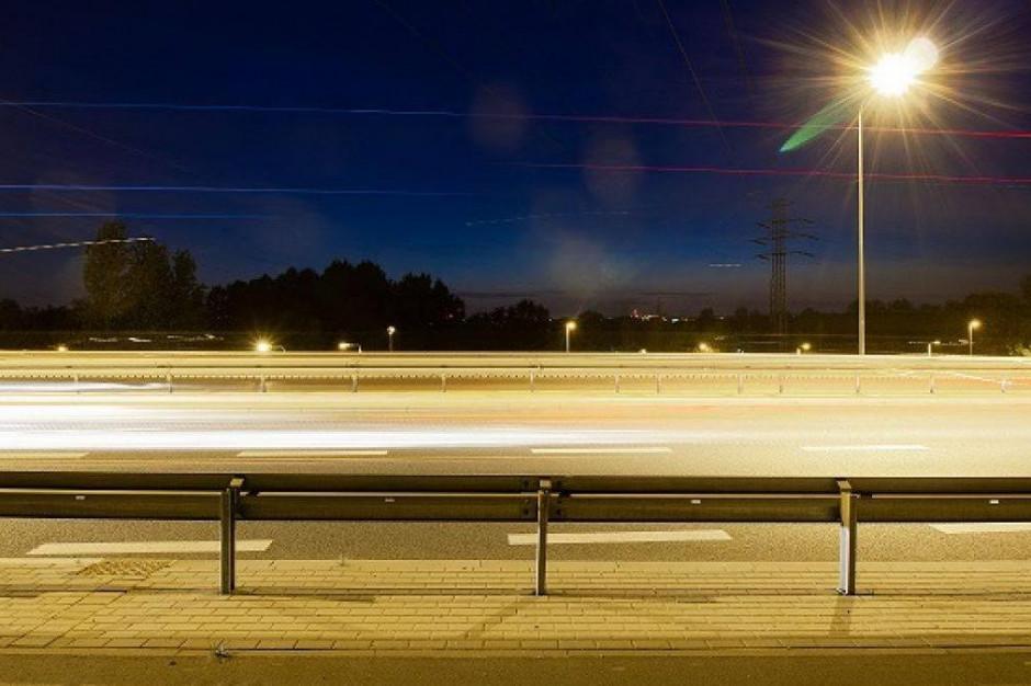 Potężna awaria oświetlenia ulicznego w Poznaniu