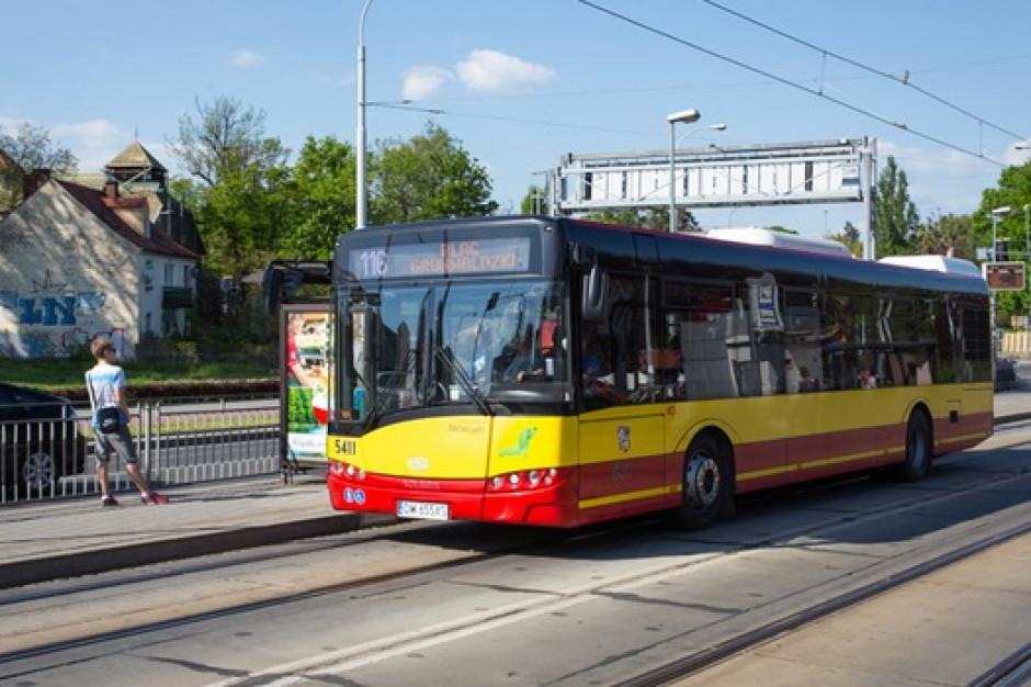 Wrocław wprowadza w autobusach gorące przyciski