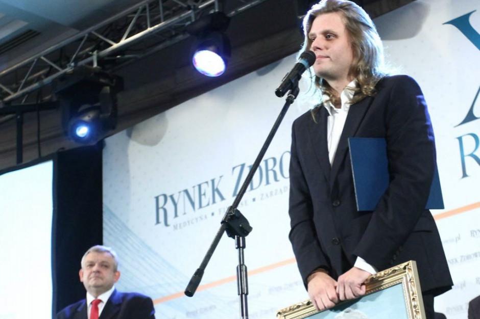 Zawieszono poszukiwania Piotra Woźniaka-Staraka na jeziorze Kisajno