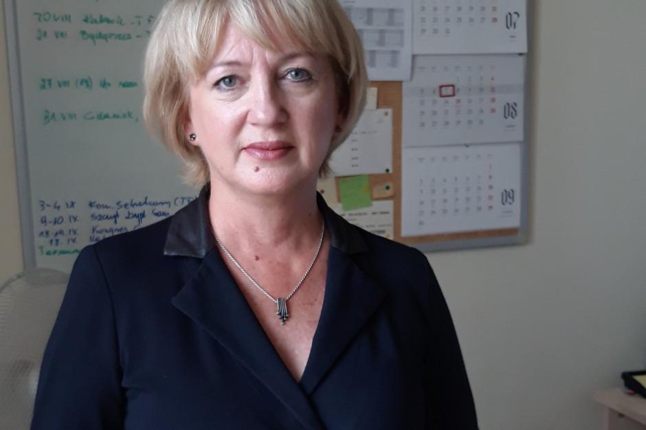 Iwona Waszkiewicz: w sprawach rozporządzeń MEN wszystko zostało już powiedziane