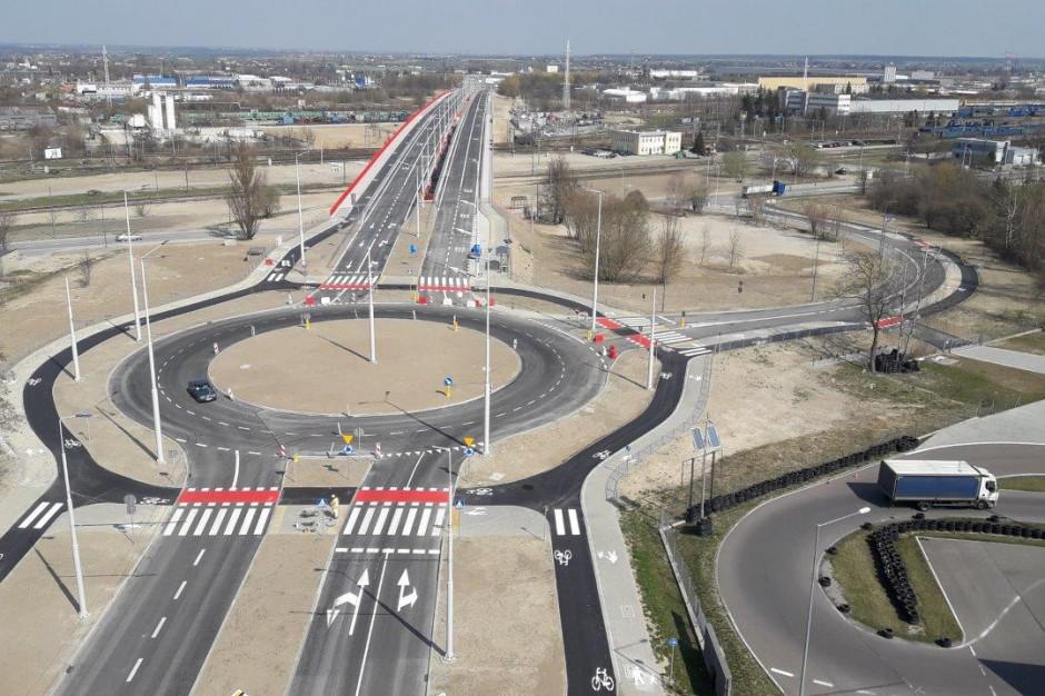 Lublin: Trasa ulicy Grygowej w Lublinie oddana do użytku