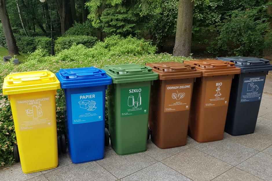 Jeśli nie poradzimy sobie z odpadami, nie będzie mowy o gospodarce obiegu zamkniętego