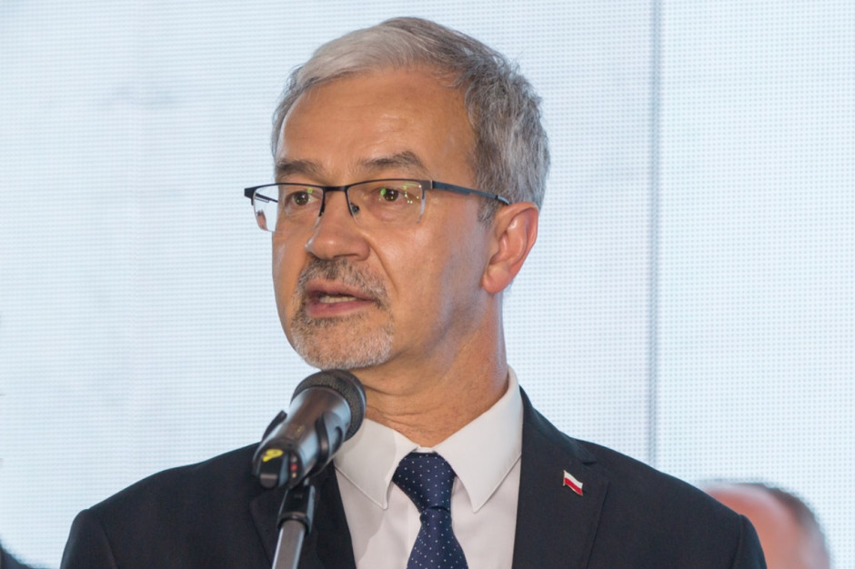 Jerzy Kwieciński: programy społeczne ochronią Polskę przed spowolnieniem